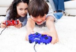 Do Video Games Make Kids Violent?