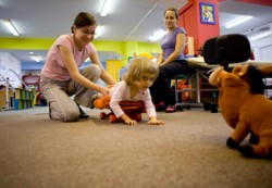 Symptoms Of Sensory Disorders In Children