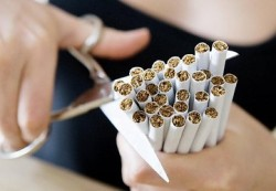 Secondhand smoke in pregnancy tied to behavior problems in kids