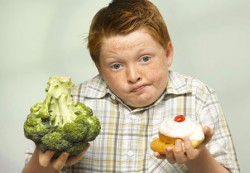 Low Vitamin D More Common in Overweight Kids