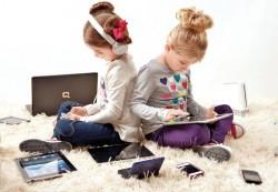 Bridge the digital gap with your kids