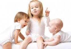 What Is The Middle Child Syndrome?