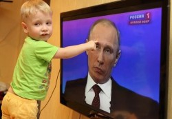 US Fights to Adopt Russian Kids