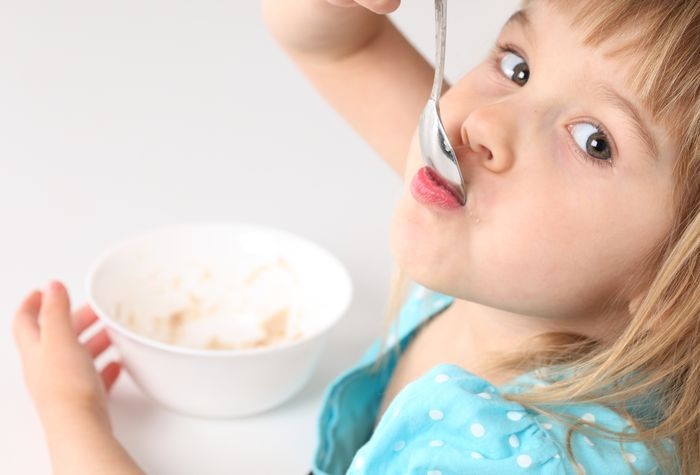 Did You Resolve for Your Kids to Eat Better This Year?