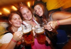 Parents have power to prevent teen binge drinking