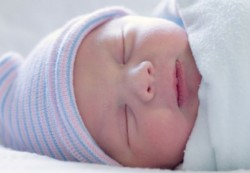 Newborn screening misses some deaf kids