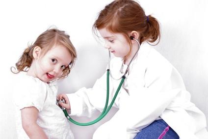Diabetic Kids' New Regimen