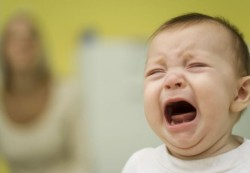 Let Crying Babes Lie: Study Supports Notion of Leaving Infants to Cry Themselves Back to Sleep