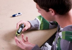 Pediatricians issue first-ever guidelines for treating juvenile diabetes