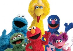 Study tracks kids' brain activity while watching «Sesame Street»