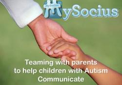Smartphone App Helps Children With Autism Communicate Better