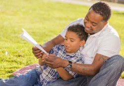 Healthy Child's Play: Time to Get Serious About Goofing Off
