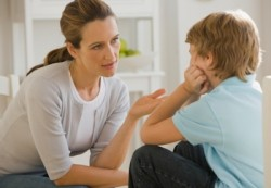 How to get your kids to really talk to you