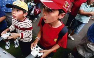 Could video games help kids with dyslexia?