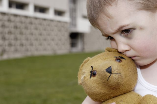 Treating Trauma in Children: No Long-Term Benefit