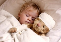 Preventing poisonings with kids