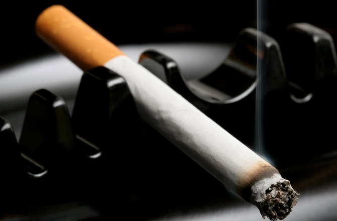 Parents' Divorce May Up Kids' Odds for Smoking as Adults