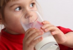 Flavoured milk aids nutrition benefits