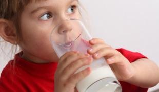 Flavoured milk aids nutrition benefits
