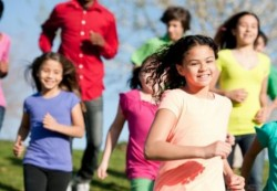 Rewards get kids active, but don't improve health