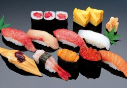 From sushi to sandwiches: What's safe to eat during pregnancy