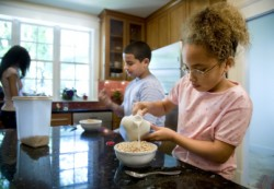 American Families Increasingly Let Kids Make Buying Decisions