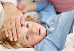 Does Cold Medicine Work on Kids?
