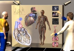 Researchers develop a new system to aid cardiovascular risk diagnosis