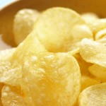 Salty snacks may speed up aging in overweight teens