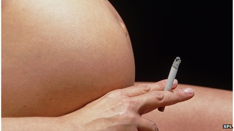 Decline in preterm births and asthma linked with smoking bans