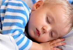 A phone app to get your baby back to sleep