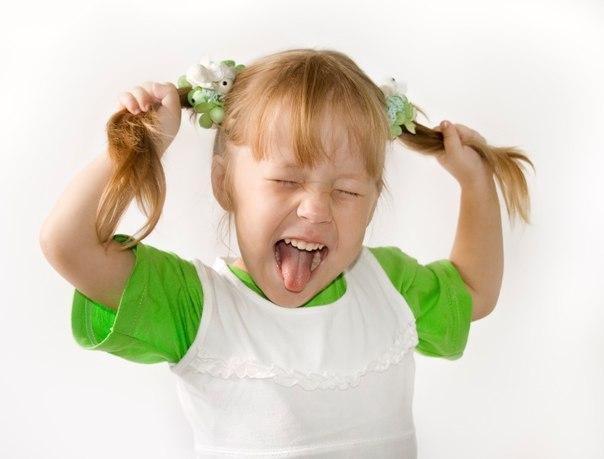 Боремся с детскими истериками — игрушки и не только