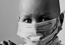 Онкологические заболевания у детей