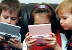 Видеоигры полезны для детского развития