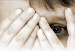 Напряженность и страхи у детей