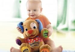 Умные игрушки для малышей