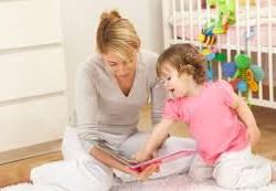 Что, когда и как читать малышам