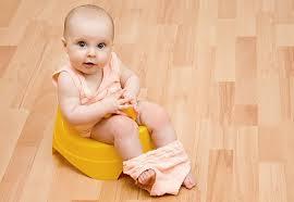 Как приучить ребенка ходить на горшок?