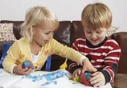 Самая полезная игрушка для ребенка