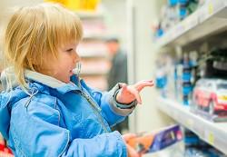 Минобрнауки хочет защитить детей от вредных игрушек