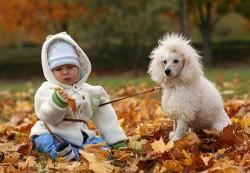 Детская одежда, как выбрать ее на осень