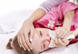 Чем лечить сильный кашель у ребенка?