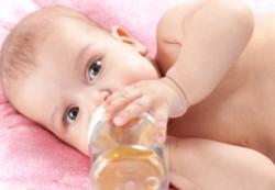 Успокоительные чаи для детей: какие могут быть противопоказания?