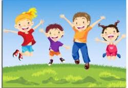 Домашние детские игры против игры на улице