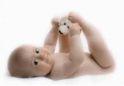 Физиологические состояния новорожденного
