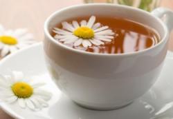 Чем полезен ромашковый чай для детей?