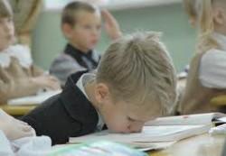 Если дети отстают в школе, проверьте их зрение