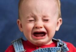 Приступы раздражения (аффективные) у детей