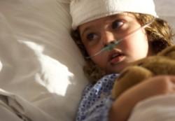 Диагноз РЦН у детей: опасно ли это?