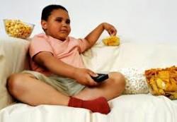 Ожирение у детей. Окружность талии предполагает риск для здоровья